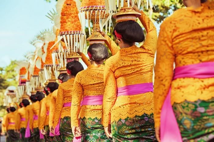 Es seguro viajar a Indonesia