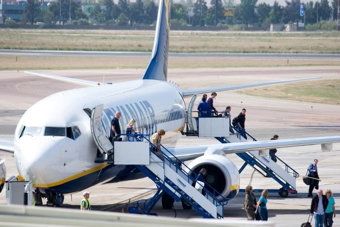 ir del Aeropuerto de Barcelona al centro