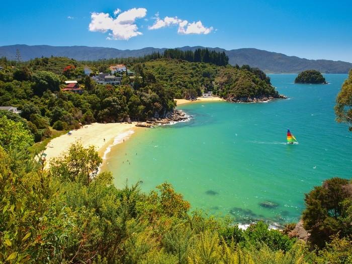 Seguro médico Working Holiday Visa Nueva Zelanda