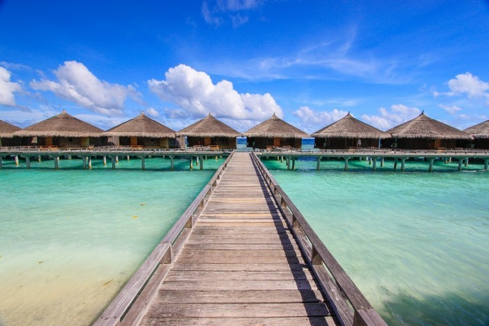 Mejores hoteles Asia lujo