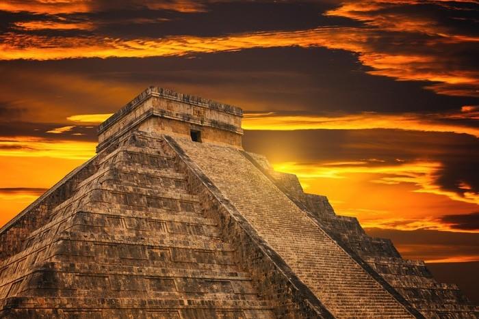 Recorridos a Chichen Itza desde el aeropuerto de Cancún | BE MÉXICO