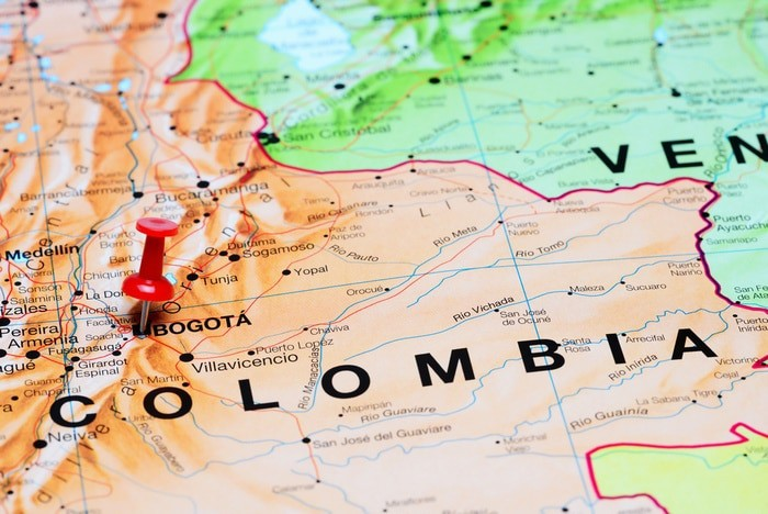 consejos viajar a Colombia