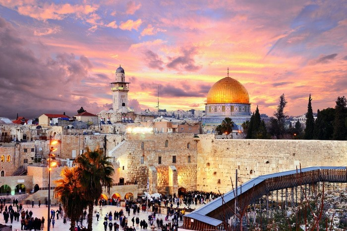 Es Seguro Viajar A Israel Iati Seguros