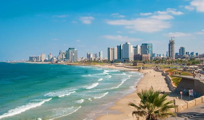seguro viajar a Israel