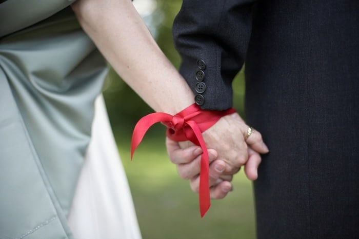 casarse por el mundo