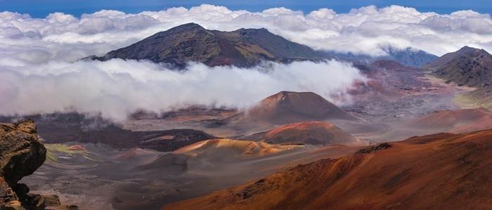 Parque Nacional de Haleakala
