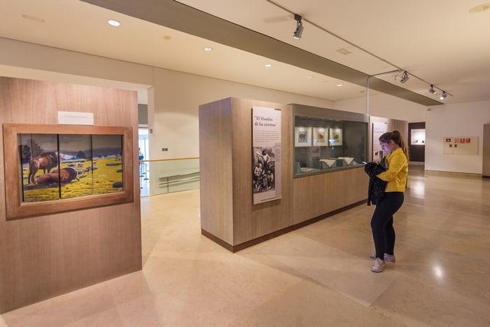 Museo Cuevas de Altamira