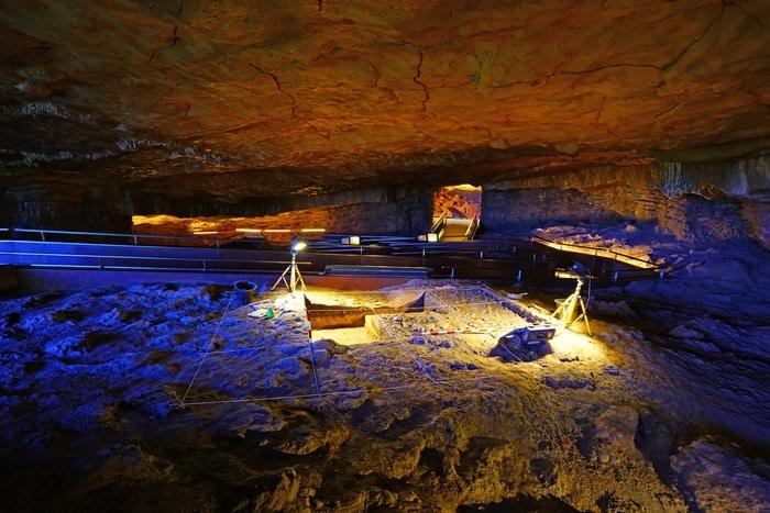 Cómo Visitar Cuevas de Altamira