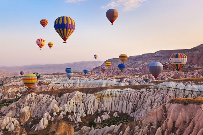 10 motivos para viajar a Turquía | IATI Seguros