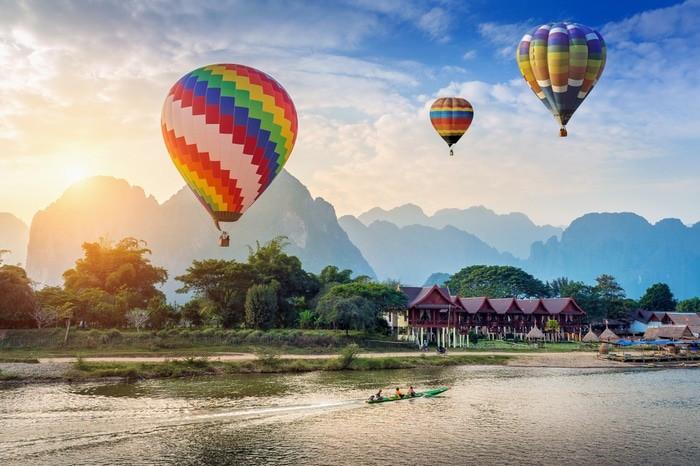 visitar Vang Vieng