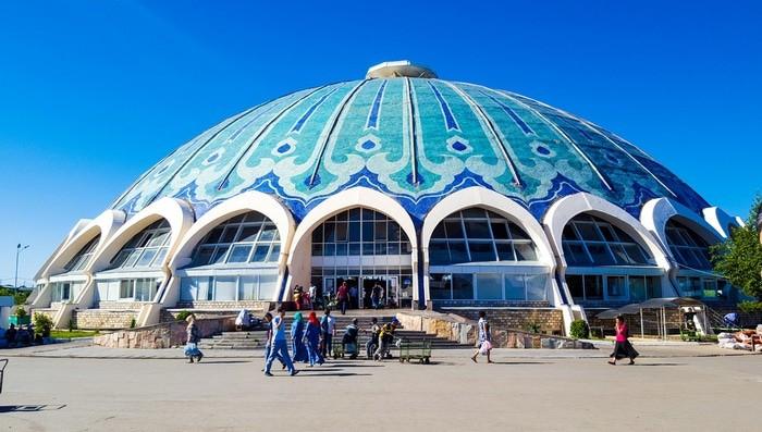 Itinerario viajar a Uzbekistan
