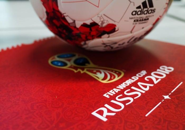 FAN ID Mundial Rusia 2018