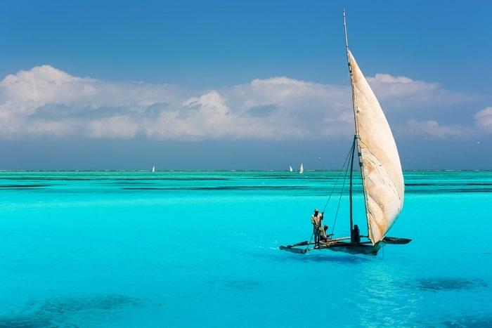 viajar a Zanzibar