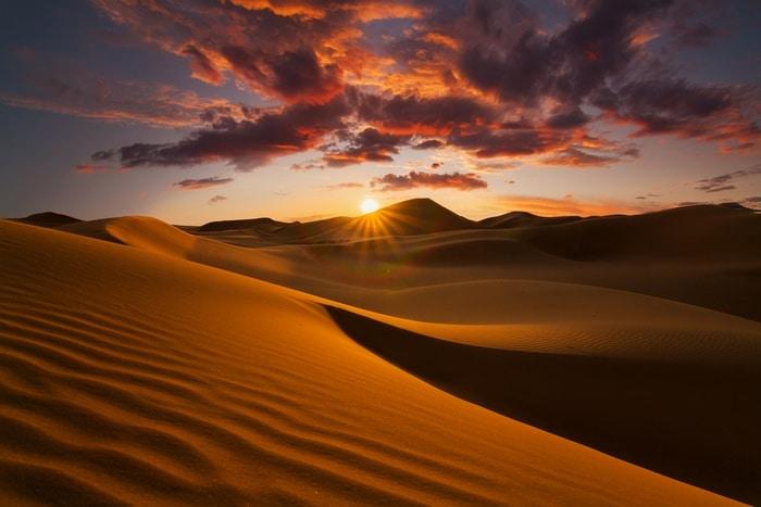 es seguro viajar a Marruecos