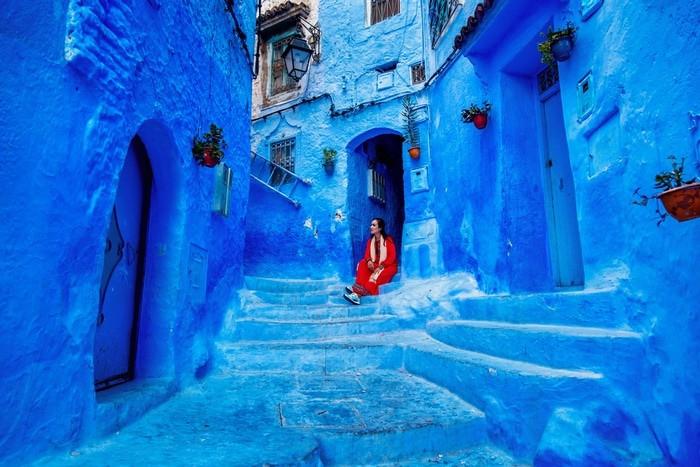cómo vestir en Marruecos