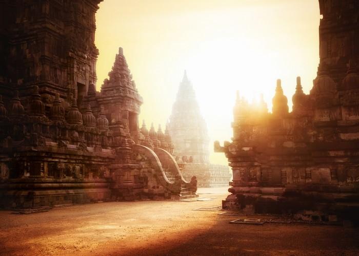 visado on arrival Indonesia