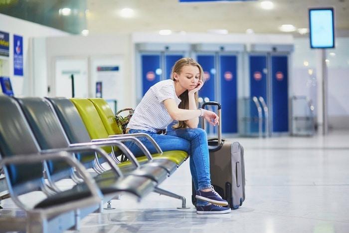 que hacer vuelos cancelados huelga Ryanair