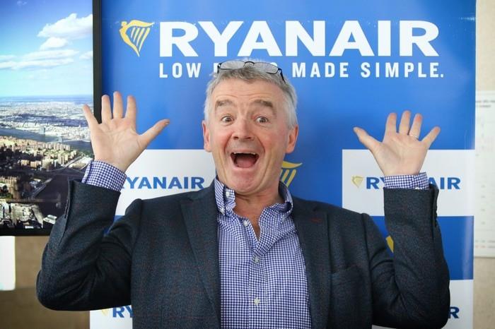 vuelo cancelado Ryanair