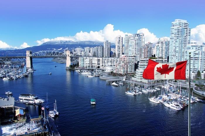 seguro de viaje a Canadá