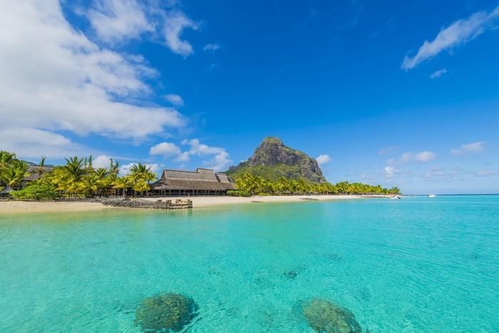 mejores playas de Mauricio