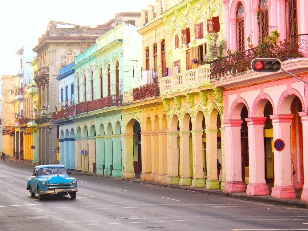 Tarjeta Turista de Cuba