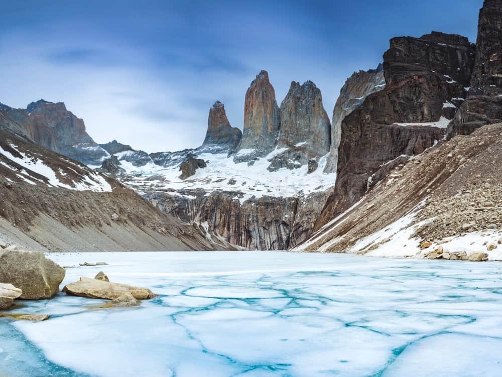 que hacer en la Patagonia