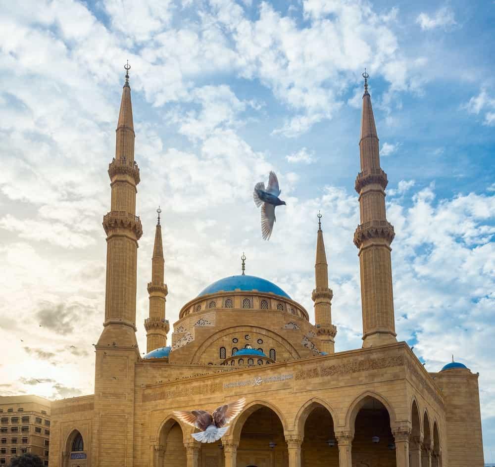 que hacer en Beirut