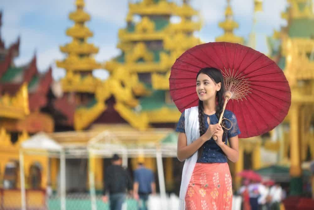 es seguro viajar a Myanmar