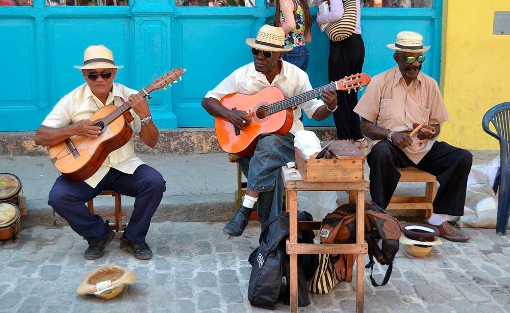 seguro para viaje a Cuba