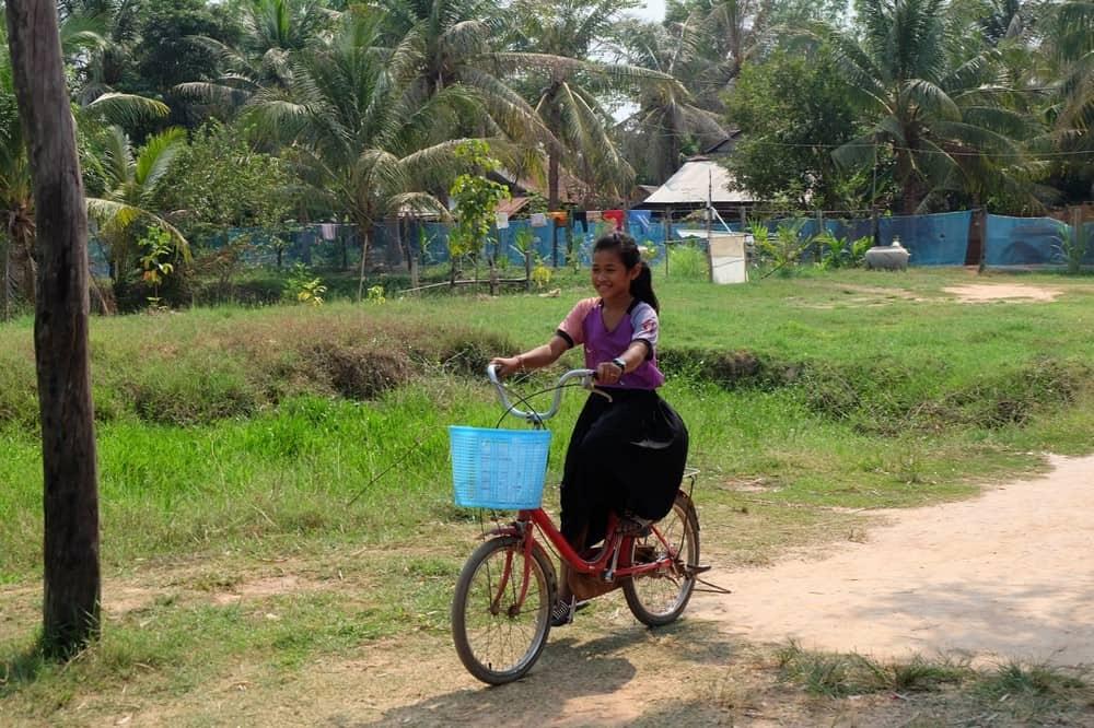 Camboya Sonríe ONG