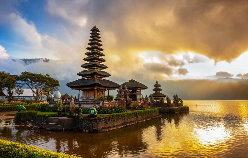 vacunas obligatorias para viajar a Bali