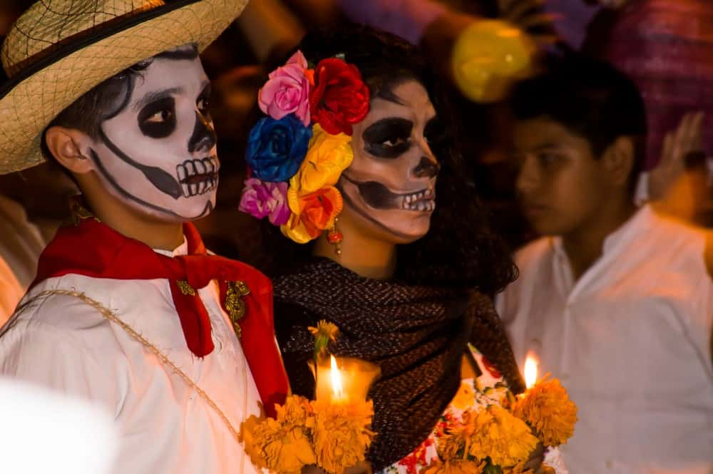 Día de Muertos en México, Mérida