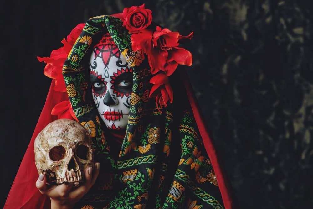 tradición Día de Muertos en México