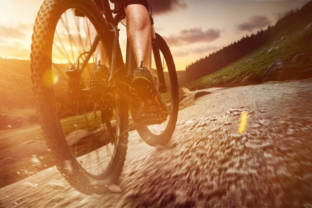 Ruta Transpirenaica en bicicleta