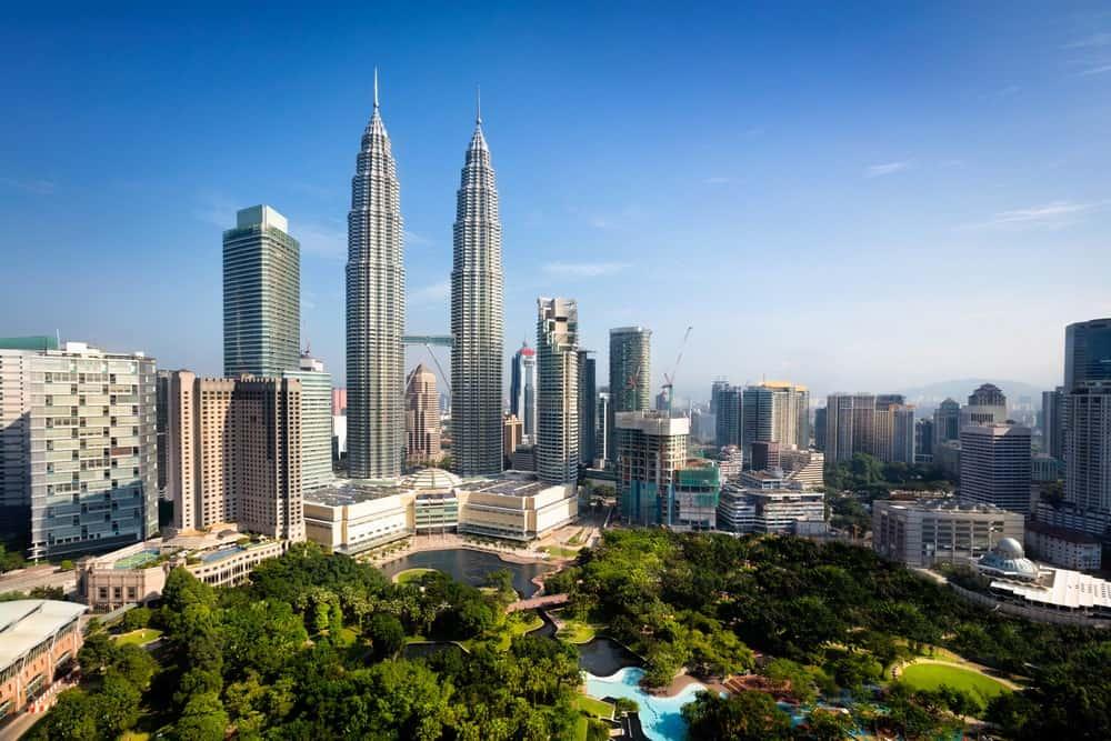 que hacer en Malasia, Kuala Lumpur