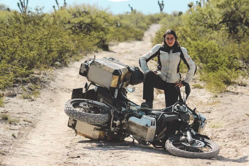 viajar en moto, consejos útiles