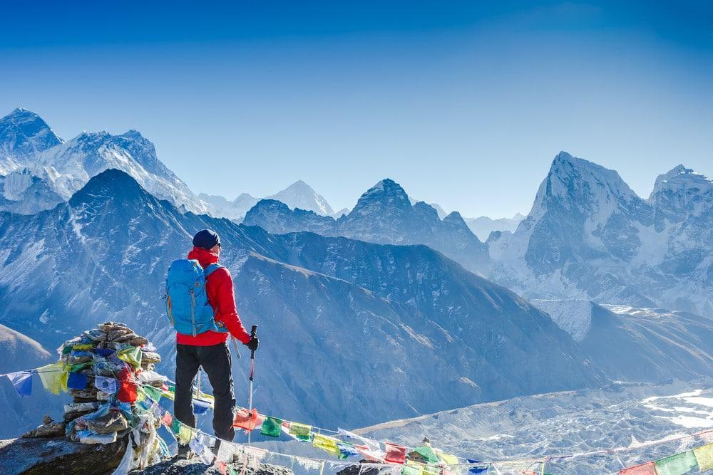seguro de viaje para trekking