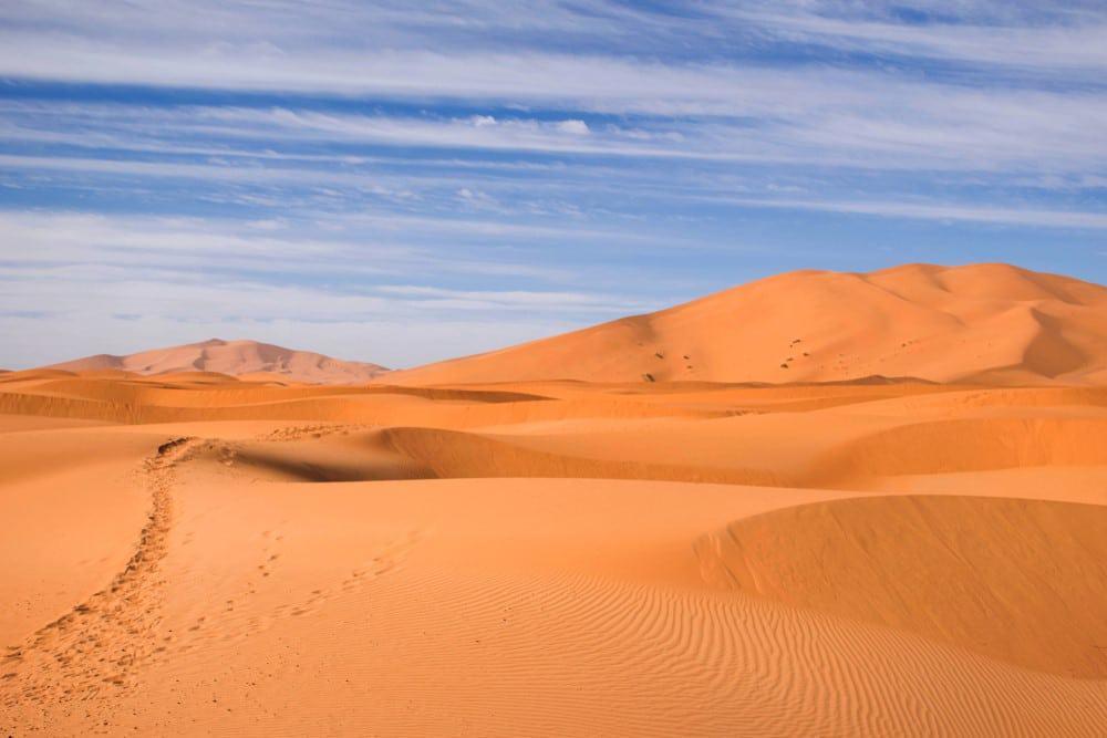 que hacer en Marruecos