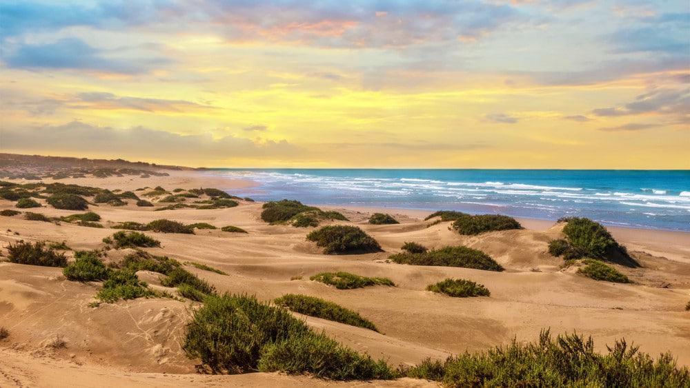 Esaouira y Agadir, Marruecos