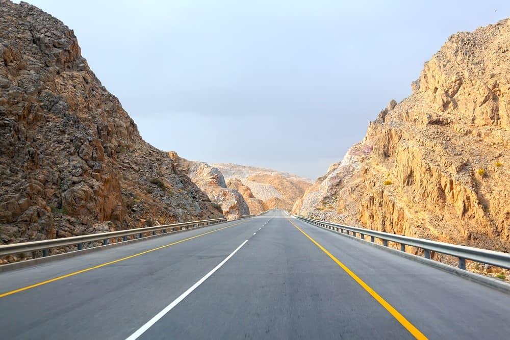 viajar a Omán, información y consejos