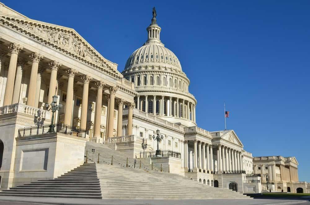 Capitolio de Washington DC