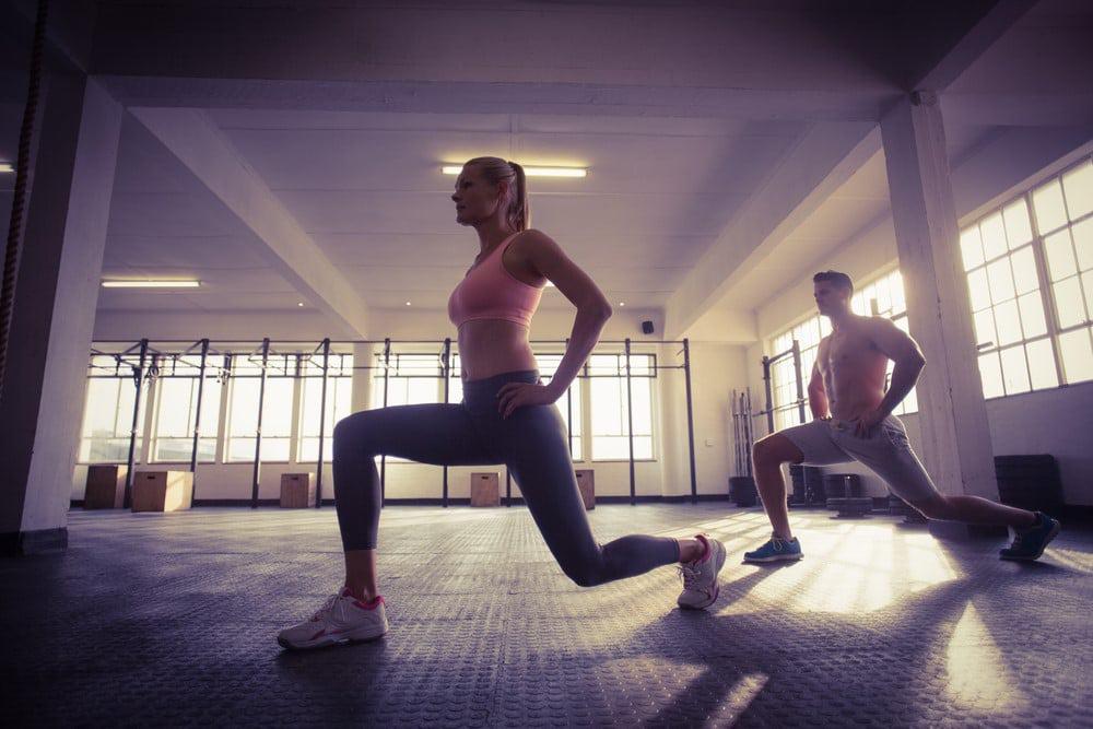 como estar en forma, consejos