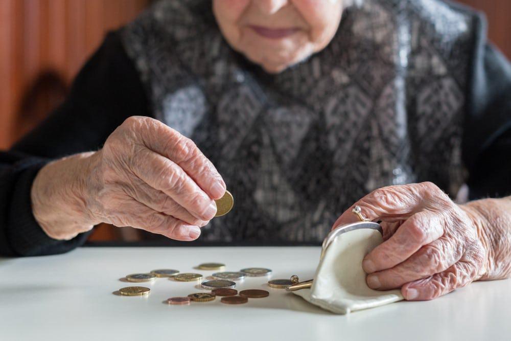 pensiones de jubilación en España