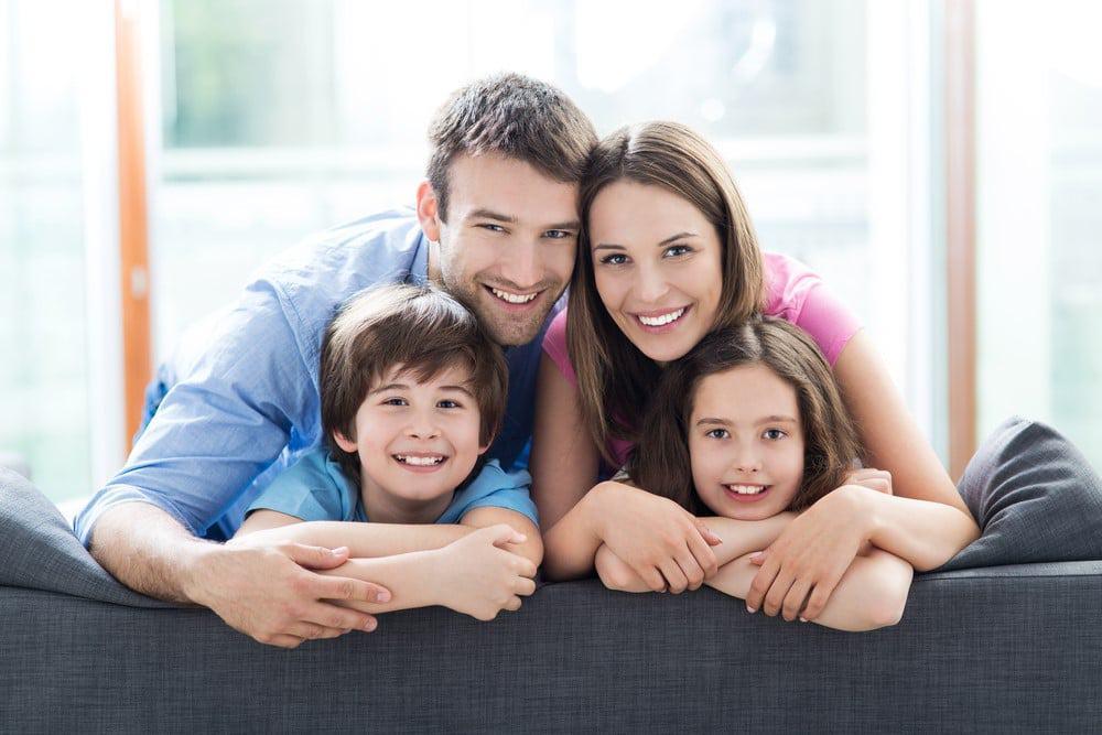 seguro de vida familia tradicional