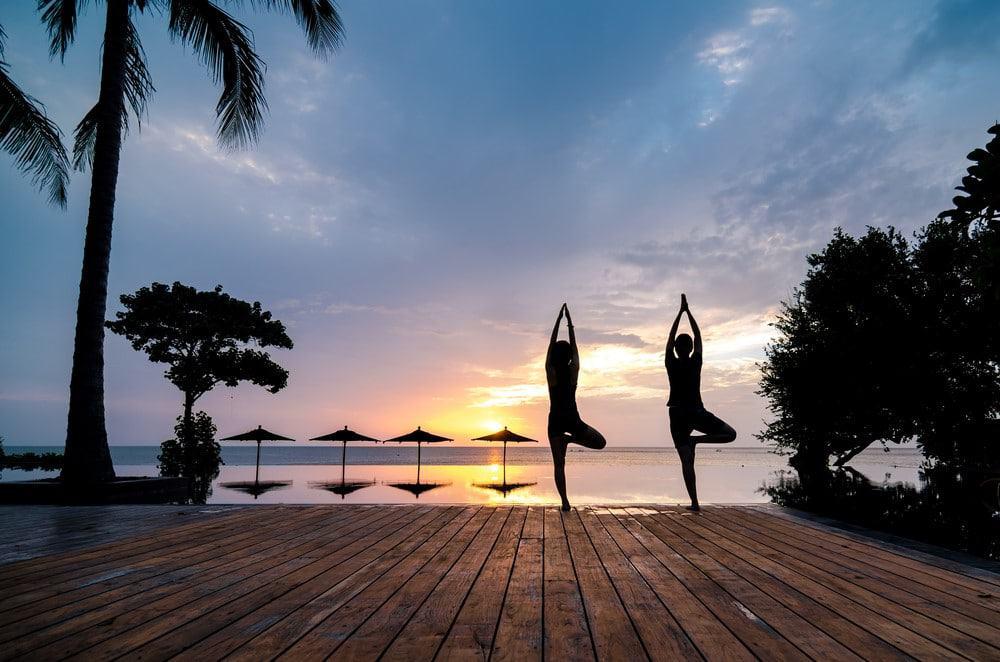 destinos practicar yoga