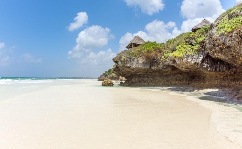 Kilifi, mejores playas de Kenia
