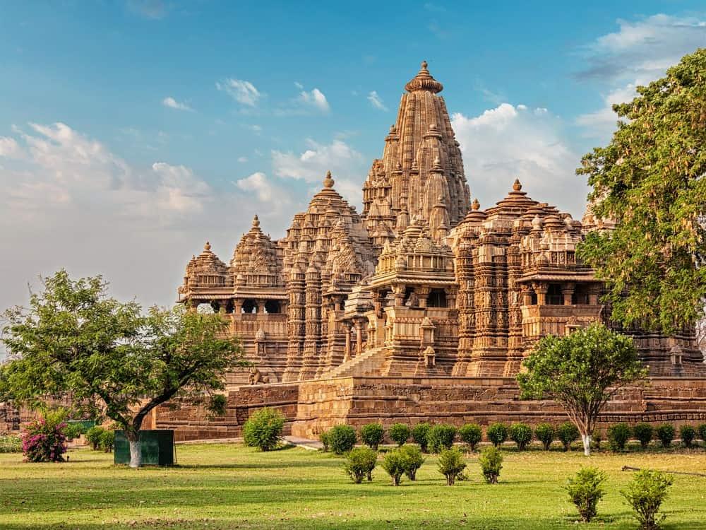 que ver en India: Khajuraho