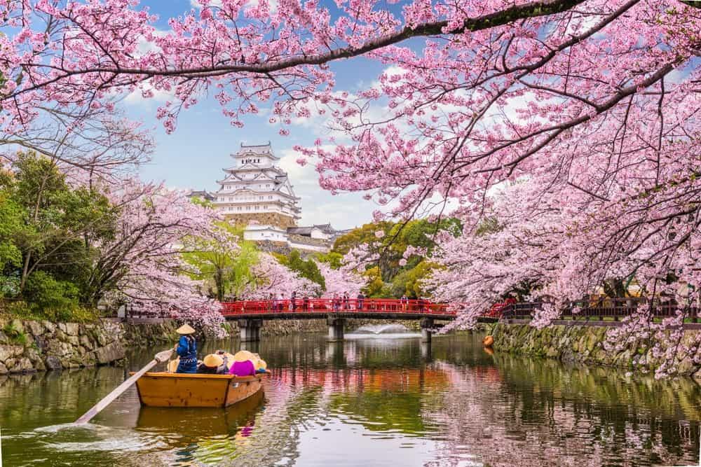 que visitar en primavera
