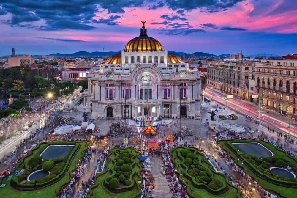 que hacer en México