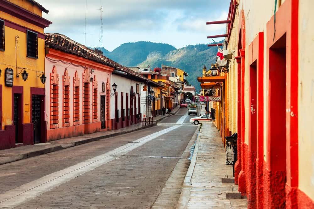 San Cristóbal de las Casas en tu viaje a México